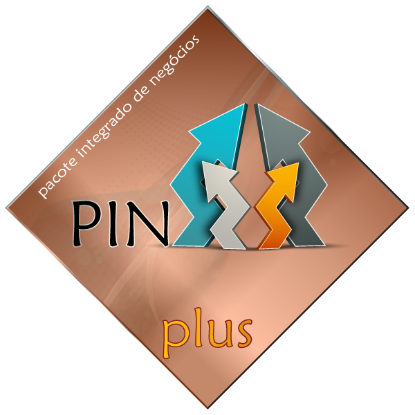 Pin Plus Image